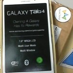 How I got a Samsung Galaxy tab 4 at $20.77
